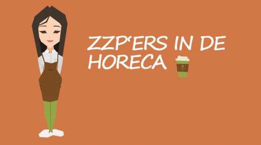 zzpers in de horeca